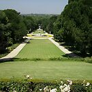 Palace Gardens Madrid- Spain by mikequigley