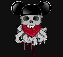 Skull OCTOMOUSE Unisex T-Shirt
