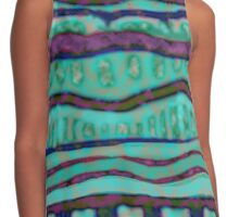 Easy on the Eyes Contrast Tank