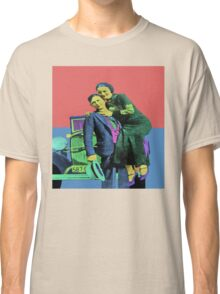 Bonnie and Clyde 2 Classic T-Shirt
