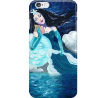 Moonlight Princess iPhone Case/Skin