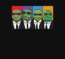 Reservoir Turtles Unisex T-Shirt