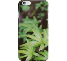 Puck iPhone Case/Skin