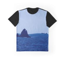 Sea view Graphic T-Shirt