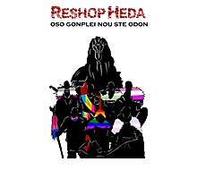 Reshop Heda Photographic Print