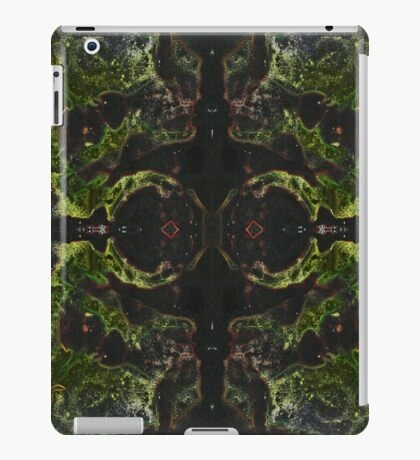 Assemble iPad Case/Skin