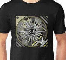 EYE OF THE GOLDEN ONE 1 Unisex T-Shirt