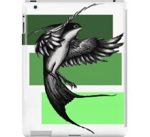 Flying Bird iPad Case/Skin