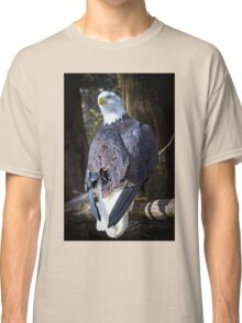 Bald Eagles Classic T-Shirt