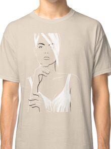 La Femme 05 Classic T-Shirt