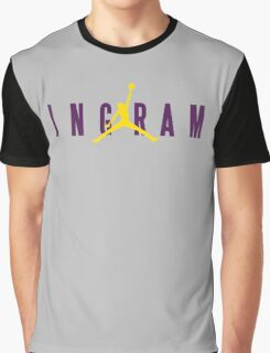 Ingram Jumpman Graphic T-Shirt