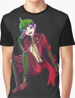 Amaimon Graphic T-Shirt