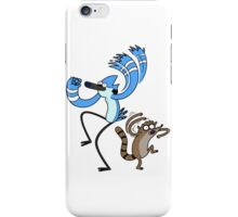 The Regular Show iPhone Case/Skin