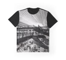 Union Station #1 Graphic T-Shirt