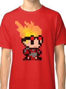 pixel chandra Classic T-Shirt