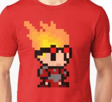 pixel chandra Unisex T-Shirt