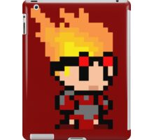 pixel chandra iPad Case/Skin