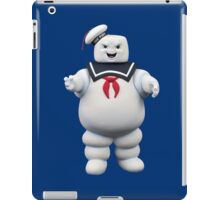 Stay-Puft Marshmallow Man iPad Case/Skin