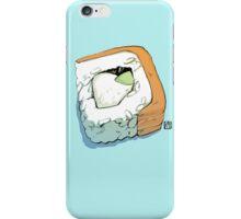 Philadelphia roll iPhone Case/Skin