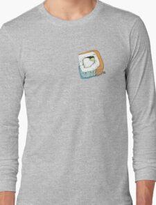 Philadelphia roll Long Sleeve T-Shirt
