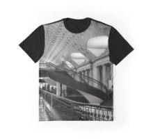 Union Station #2 Graphic T-Shirt