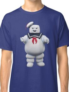Stay-Puft Marshmallow Man Classic T-Shirt