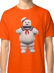 Stay-Puft Marshmallow Man Classic T-Shirt