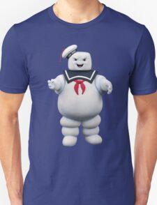 Stay-Puft Marshmallow Man Unisex T-Shirt