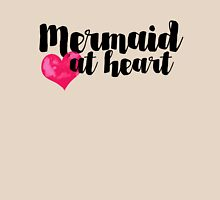 Mermaid at Heart Classic T-Shirt