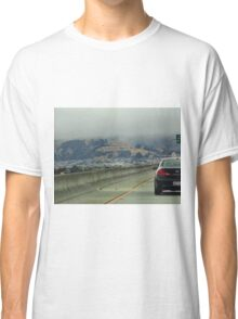 Arriving in Southern San Fran Classic T-Shirt