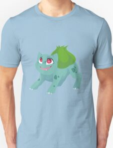 Pokemon: Bulbasaur Unisex T-Shirt