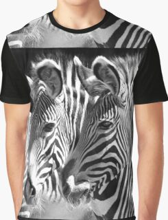 Fade with me Graphic T-Shirt