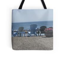 Ocean Watchers Tote Bag