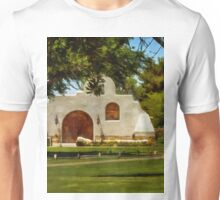 Going to the Chapel Unisex T-Shirt