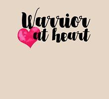 Warrior at Heart Classic T-Shirt