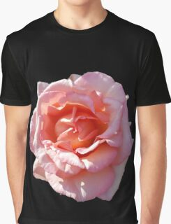 Garden Rose Graphic T-Shirt