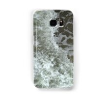 Raw Sea Samsung Galaxy Case/Skin
