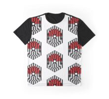 Screened Pokeball Graphic T-Shirt