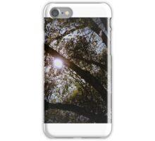 Spector Limbs of Light Arisitic Unique Decor  iPhone Case/Skin