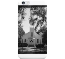 The Home of Grace Artistic Historical Unique Decor iPhone Case/Skin