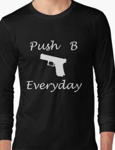 Cs-go Long Sleeve T-Shirt