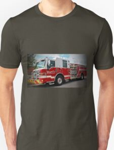 Keeping Our City Safe Unisex T-Shirt