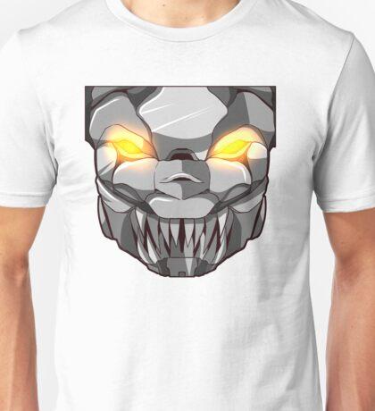 Grimlock Unisex T-Shirt