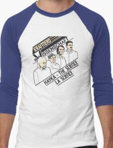 Kraftnerd v2.0 Men's Baseball ¾ T-Shirt