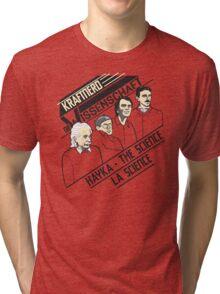 Kraftnerd v2.0 Tri-blend T-Shirt