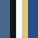 Simply Stripes by Ra12