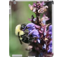 Happy Bee iPad Case/Skin