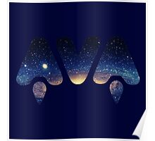 Angels and Airwaves Poster