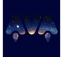 Angels and Airwaves Photographic Print