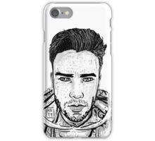 Liam iPhone Case/Skin